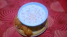 vegfood: Sagoo kheer/ Jaavarisi payasam/ sabudhana payasam