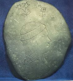Ancient Artifacts, found in Burrows Cave Illinois - Ancient Egyptians in America, Discoveries