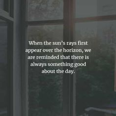 150 Beautiful good morning inspirational quotes and sayings. Welcome a brand new morning with a smile. Good Morning Inspirational Quotes, Good Morning Quotes, Wake Up Quotes, Good Morning Texts, Life Is A Gift, Brand New Day, Creative Words, Happy Thoughts, New Beginnings