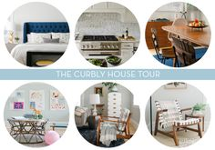 A Curbly House Tour