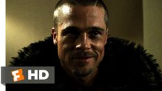 Fight Club (5/5) Movie CLIP - Letting Yourself Become Tyler Durden (1999...