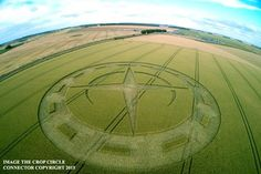 Another powerful crop circle near Stonehenge! This crop was reported on the 10th of July, 2015. Winterbourne Stoke Down, near Stonehenge, Wiltshire, UK. More photos and information can be found on this Crop Circle Connector link: http://cropcircleconnector.com/2015/winterbourne/winterbourne2015a.html