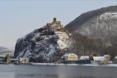 Počasí v Ústí nad Labem – Počasí.cz Mount Rushmore, Lab, Mountains, Nature, Travel, Outdoor, Outdoors, Naturaleza, Labs