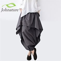 Cheap trouser rack, Buy Quality pant bra directly from China trouser dress Suppliers:    2016 New Women Shirt Slant Oblique Button Irregular Plus Size Roll Up Sleeve Wash Solid Color Pocket Loose Casua