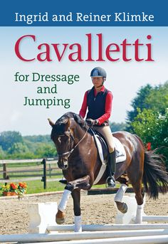 Follow Ingrid Klimke's six-week plan for dressage horses.