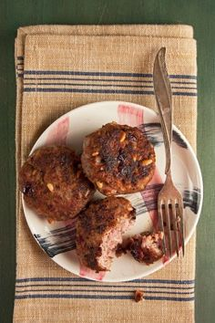 Sausage Patties | New Years Day Brunch Recipes - Parenting.com