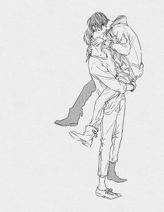 Midotaka (from tumblr user homo-tears: [-])
