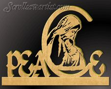 Scroll Saw Patterns -