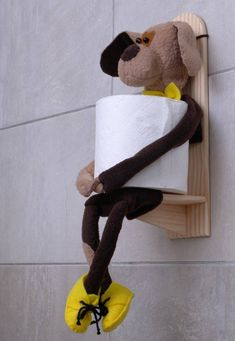 25 Over the Toilet Storage Ideas in 2020 - Home Design Hanging Shelves, Wooden Shelves, Wall Shelves, Wooden Boxes, Shelf, Bathroom Organisation, Bathroom Storage, Bathroom Shelves, Organized Bathroom