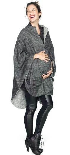 outfit embarazadas