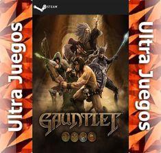 Gauntlet (STEAM KEY) DIGITAL