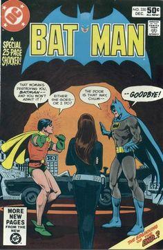 Batman Vol 1 330