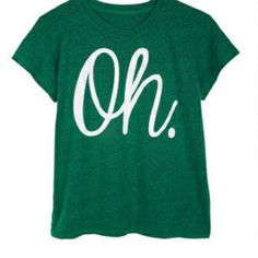 Oh Tee - InStores