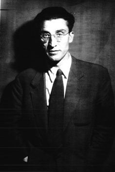 Cesare Pavese - Sadly like many other great poets and writers, he killed himself.