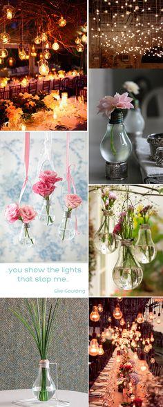 You show the Lights… | Blog de Casamento | Assessoria e Cerimonial | Organização de Eventos | Campinas - São Paulo - Jundiaí | Marion Saint Claire