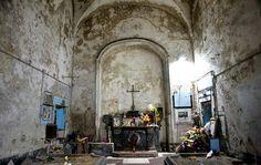 Naples-- NY Times Italian Gothic