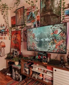 Teen Room Decor, Room Ideas Bedroom, Dope Rooms, Small Game Rooms, Geek Room, Mundo Dos Games, 8bit Art, Cute Room Ideas, Gaming Room Setup
