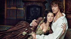 """""""Outlander"""" Staffel 2 mit Sam Heughan:  Sex-Flaute bei Claire und J..."""