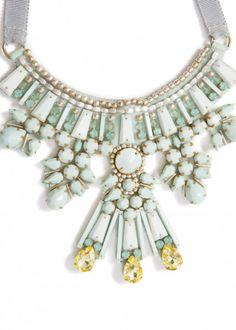 Matthew Williamson necklace