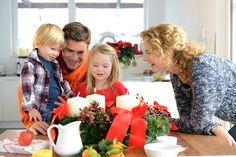 Skapa egna jultraditioner