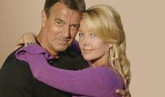 Victor and Nikki Soap Opera Stars, Soap Stars, Eric Braeden, Bold And The Beautiful, Young And The Restless, One Life, General Hospital, Favorite Tv Shows, Hollywood