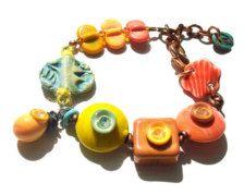 Handmade - Beadwork in Bracelets - Etsy Jewelry - Page 8
