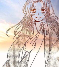 Kamisama Hajimemashita (神様はじめました) - Nanami Momozono (桃園 奈々生)