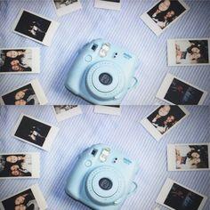 Tumblr Polaroid