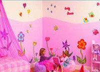 رسومات حوائط غرف اطفال حديثة 2020 بأحلى وأروع التصميمات والدهانات Princess Peach Mario Characters Peach