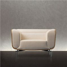 Giorgetti YFI Armchair - Style # 68260-68261, Modern Armchairs | Contemporary Arm Chairs | SwitchModern