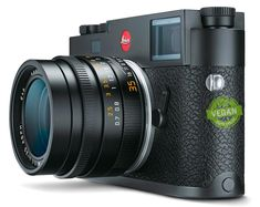 Coming soon: Leica M10 Vegan limited edition camera | Leica Rumors