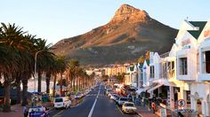 Camps Bay, one of Cape Towns Beach Suburbs - We love Cape Town. Check our website out! Camping Places, Places To Travel, Camps Bay Cape Town, Oh The Places You'll Go, Places To Visit, South Afrika, Destinations, Namibia, Le Cap