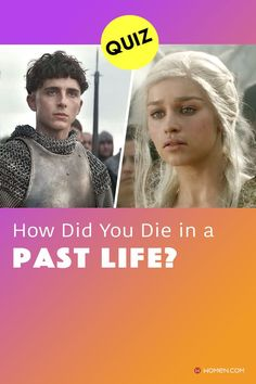 This personality quiz will tell you how you died in your past life based on your answers. Your preferences today allow us to guess your past lives experiences. #pastlife #pastlives #death #rebirth #personalityQuizzes #whoareyou #aboutme #personality #Quizzes #quizzesfunny #quizaboutyourself #funquizzestotake #me #aboutyourself #quizzesaboutyou Personality Test Quiz, Quizzes Funny, Fun Quizzes To Take, Past Life, How To Find Out, Take That, Death