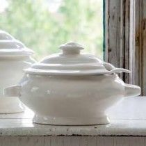 Tureen for soup