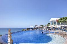 blue point swimmingpool, uluwatu bali