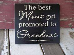 Being a Grandma is the BEST!  <3