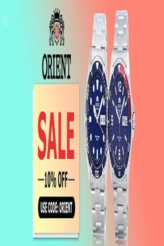 Popular Watches, Watches For Men, Orient Watch, Watches Online, Watch Brands, Coupon Codes, Coupons, Coding, Ireland