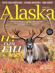 FREE Subscription to Alaska on http://www.icravefreebies.com/