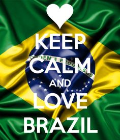 Let's face it, everybody loves Brazil; it's the 7th most popular country in the world.