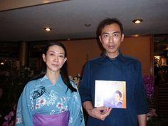 Misako Kon-no@Haiyuza Theater(2012.07.25)
