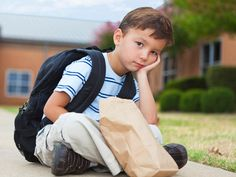 What should I do if I'm really unhappy with my child's school? (K to 3)
