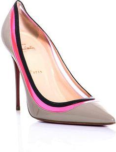 2016 Dream Closet / Christian Louboutin Boots Christian Louboutin Pumps Christian Louboutin Shoes 89.99 USD