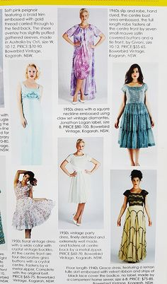 Always nice to see our work getting published Sydney Australia, The Selection, Summer Dresses, Nice, Fashion, Moda, Summer Sundresses, Fashion Styles, Nice France