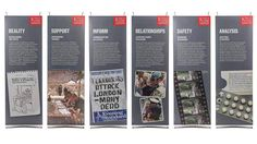 Banner Stands - Stylish Pop Up Marketing Banners Pop Up Banner, Pop Up Market, Display Banners, Corporate Interiors, Banner Stands, Marketing, Model, Scale Model