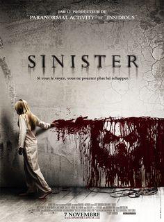 affiches de film d'horreur - Recherche Google
