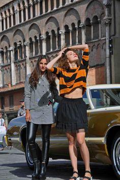 #donna #womenswear #girl #fashion #woman #moda #madeinitaly
