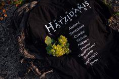 Οινοποιείο Χατζηδάκη: Τρύγος 2019 #winery #wine #greece #hatzidakiswinery #santorini #tastedriver