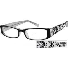 Eyeglasses White Frame : 1000+ images about Fab Frames on Pinterest Reading ...