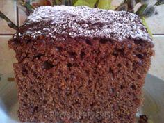 Szybkie ciasto czekoladowe XXL - PrzyslijPrzepis.pl Polish Desserts, Coffee Recipes, Banana Bread, Yummy Food, Baking, Cake, Aesthetic Coffee, Impreza, Drink