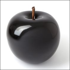 Ceramique Black Apple....very cool in a surprising way.